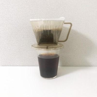 DAISOコーヒードリッパー
